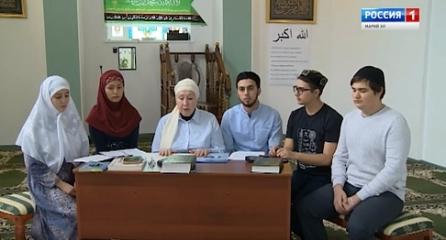 Изге мечет – Мусульманский календарь