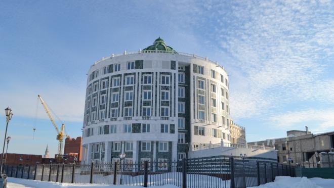ОНФ займётся проблемой реорганизации гастроэнтерологического стационара