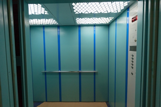 В Йошкар-Оле воры нацелились на новое лифтовое оборудование