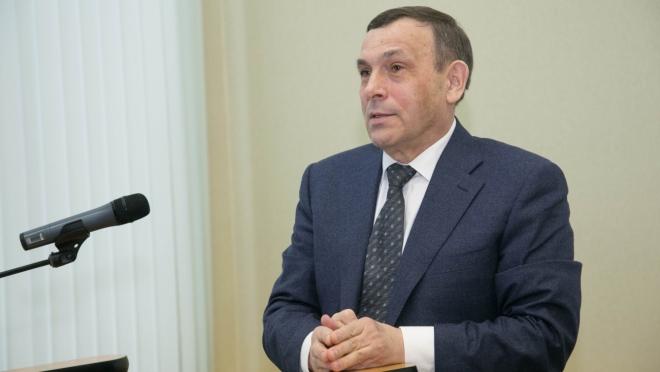 Александр Евстифеев участвует в Российском инвестиционном форуме в Сочи
