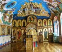 В Йошкар-Оле наркоманов и алкоголиков будут исцелять молитвой
