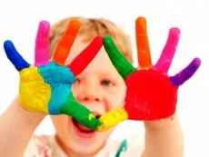 Где отметить праздник детства?