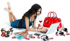 Зарубежные онлайн-покупки хотят обложить дополнительным сбором