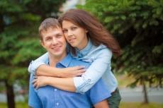 В шоу «Это по любви» на телеканале «СТС Ола ТВ» парой-победительницей стали Таня и Артем