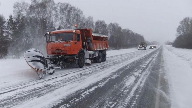 Казань берёт под контроль федеральные трассы в Марий Эл и Чувашии