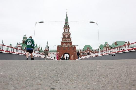 Пост блогера из Казани про Йошкар-Олу попал в Топ-ЖЖ