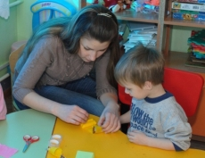 Волонтёры открывают творческие мастерские в детских домах Марий Эл