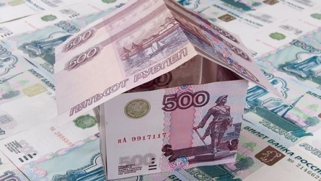 Россияне ударились в ипотеку