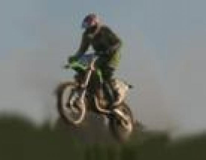 В честь Дня Победы в Марий Эл состоятся традиционные соревнования по мотокроссу