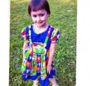 В Йошкар-Оле пропала 5-летняя девочка
