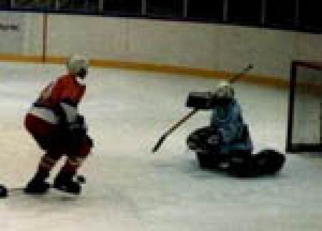«Акпарс-Марий Эл» вновь на 12 месте Чемпионата России по хоккею высшей лиги