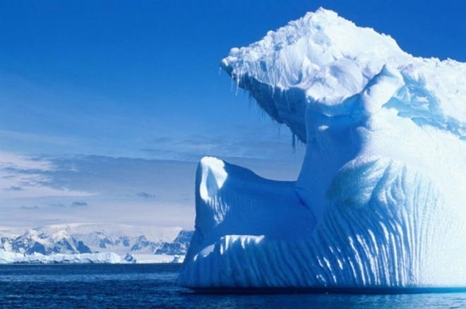 Ученые предсказывают мировую ледниковую катастрофу