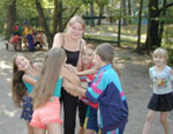 В августе молодёжный актив и одарённые школьники Марий Эл отдохнут в специальных сменах