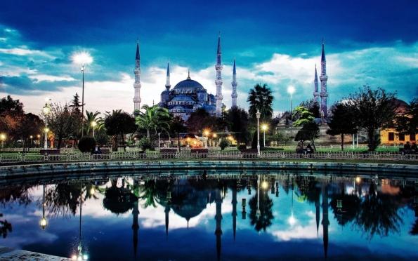 Что делать с туристическими путевками в Турцию