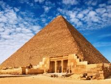 Египет вводит въездные визы для туристов с 15 мая 2015 года