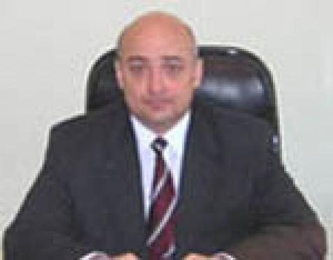Начальник УФСКН по Марий Эл А.Г.Кравченко возглавил волейбольную команду