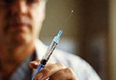 Вся вакцина «Гриппол», поступившая в Марий Эл в рамках приоритетного национального проекта «Здоровье», использована по назначению