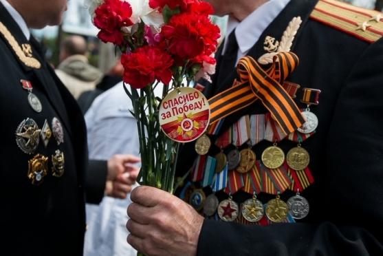 Жители Марий Эл собрали ветеранам ВОВ почти 350 000 рублей