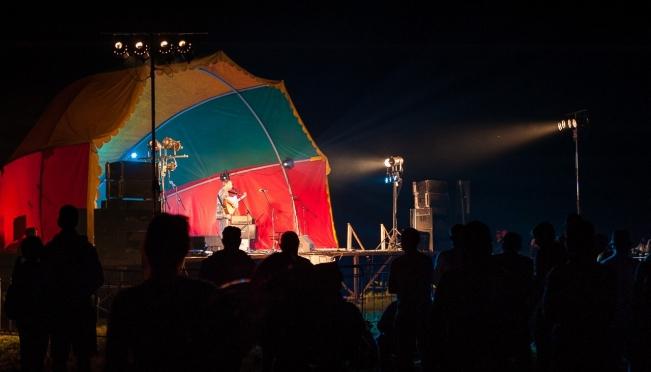 Фестиваля «Баранка» в этом году не будет