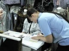 Йошкар-олинские приставы идут в рейд по бизнесменам