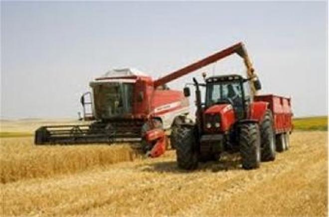 В Параньгинском районе (Марий Эл) сельхозтехника осталась без запчастей