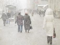 Синоптики Марий Эл прогнозируют ухудшение погоды