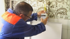 Для владельцев газовых плит отменена  обязательная установка счетчиков
