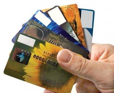 «Цветы Столицы»  теперь принимают к оплате банковские карты