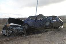 Установлены обстоятельства ДТП в Оршанском районе, в результате которого погибли два человека