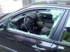 Йошкар-олинский бомж промышлял кражами из автомобилей