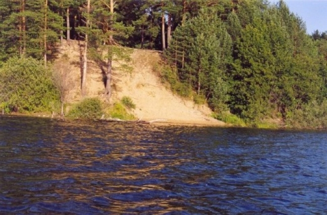 Озеро Яльчик остается закрытым
