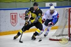 «Ариада» «помогла» «Сарыарке» досрочно стать победителем регулярного чемпионата ВХЛ