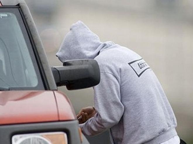 В Йошкар-Оле серийными угонщиками оказались 15-летние подростки