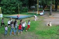 Йошкар-олинскую молодежь обучат народным играм