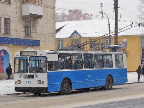 Йошкар-олинский пенсионер «заминировал» остановку общественного транспорта