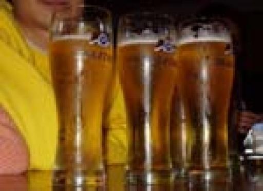 Жители Марий Эл стали больше пить