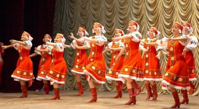 В Марий Эл открывается Всероссийский фестиваль народных хоров и ансамблей