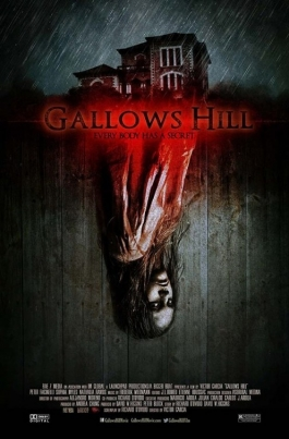 Галлоуз ХиллGallows Hill постер