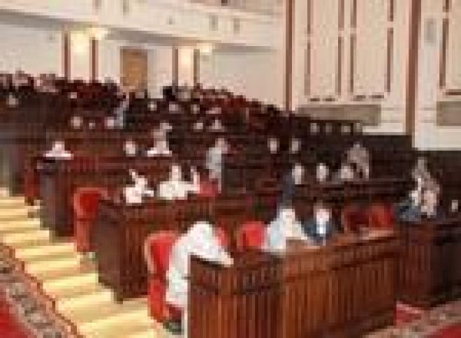 Депутаты Марий Эл готовятся к первой в этом году сессии