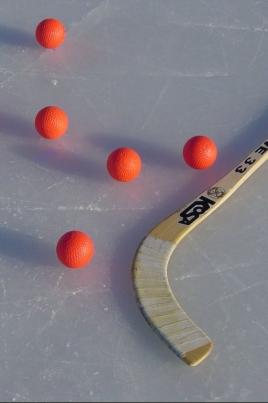 Хоккейные турниры постер