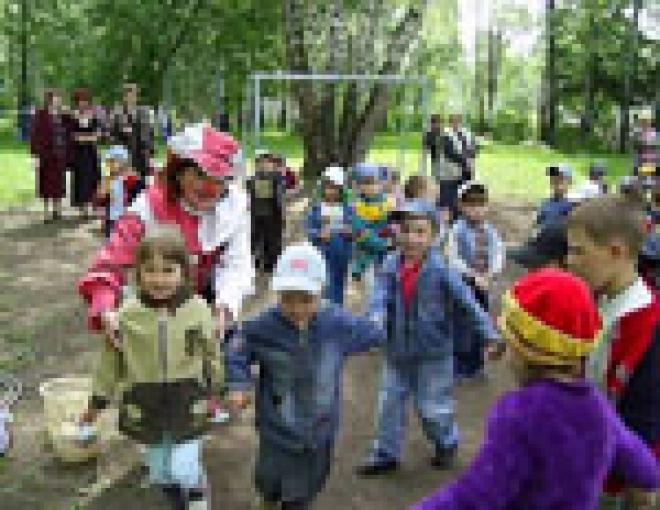 В День защиты детей, йошкаролинцы получат возможность помочь детям, больным раком крови