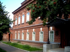 В Йошкар-Оле открылась фотовыставка «Марийская епархия: 20 лет истории»
