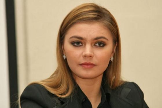 Алина Кабаева уходит из состава депутатов Госдумы