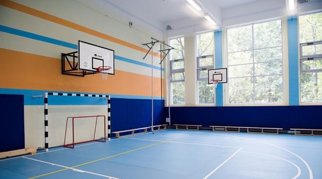 В Волжске дворец спорта отремонтируют за 15 млн рублей