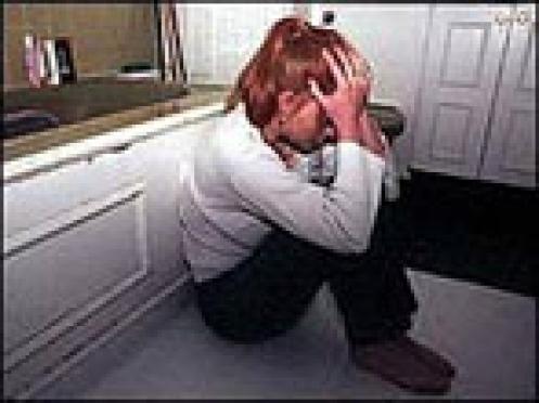Население Марий Эл подвержено осенней депрессии
