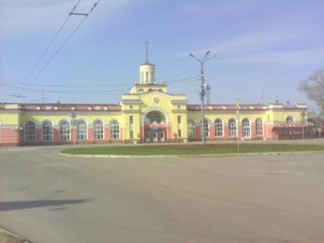 РЖД и Марий Эл вместе реконструируют вокзал