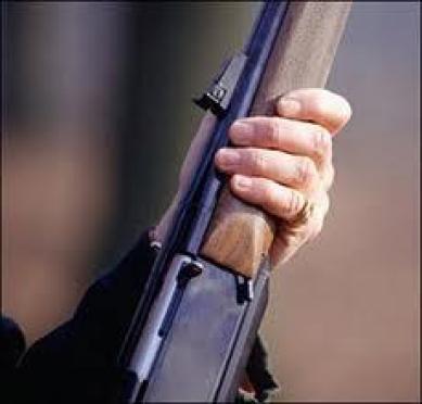 Расстрелял за сигарету: в Марий Эл обнаружен труп с огнестрелом в голову