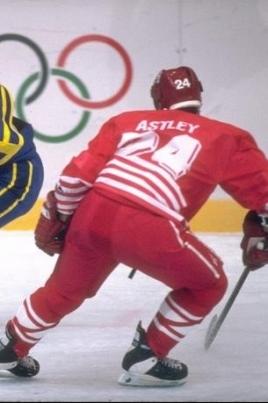 Открытые Всероссийские соревнования по хоккею постер