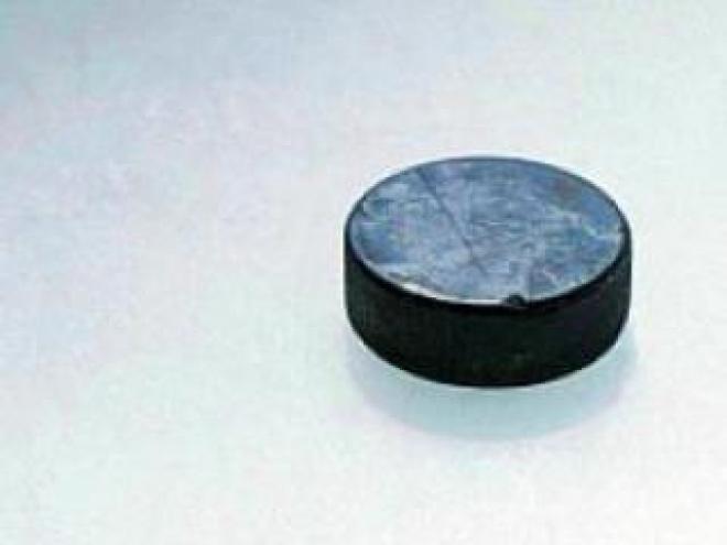 Главная хоккейная команда Марий Эл проиграла в Нефтекамске