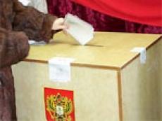 В Марий Эл в выборах депутатов Государственной Думы Российской Федерации приняло участие 76,5% избирателей